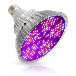 Usine de LED trois couleurs grandir la lumière réglable par croître la lumière