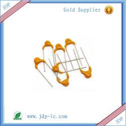 Rxef005 60V 50mA Plug-in de fusibles termistor PPTC Recuperación automática