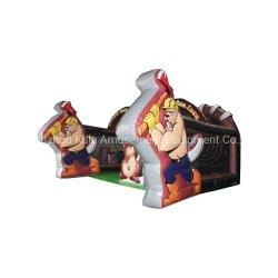 Надувной игровой игрушки для детей из ПВХ игрушка для продажи