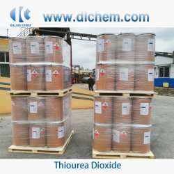Pureza elevada de dióxido de tioureia 99% Tdo com grande qualidade