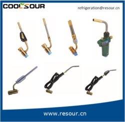 Алюминиевые трубы Coolsour ручной фонарик сварочной горелкой