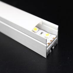 Апн044 3 лет гарантии внутренний алюминиевый профиль под руководством для экструзии подвесными/потолочного освещения