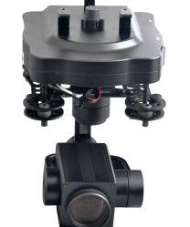 Drone Uav fabricante de veículos aéreos não tripulados com 30 vezes Zoom HD para vigilância da câmara