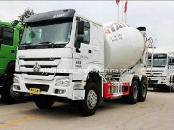 Goede prijs HOWO 6X4 8-10m3 Specialized Vehicle Heavy Cement Concrete Mixer Truck te koop