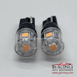 T10 W5w 194 168 W2.1W*9.5D Canbus fehlerloses LED Kfz-Kennzeichen-Licht