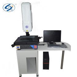 Vision Image optique de haute précision de mesure Instrument de la machine