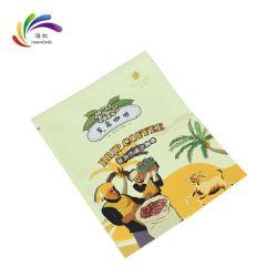 3 - Боковой герметичный вакуумный алюминиевую фольгу достойной ответной мерой чехол для упаковки продуктов питания