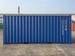 New20FT/Gp trocknen neuen Standardversandbehälter