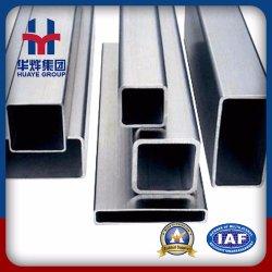 Haute qualité de la série 200 300 400 Tube en acier inoxydable et fabricant de tuyaux