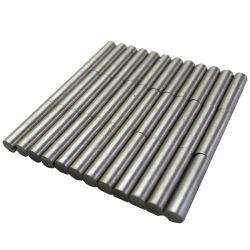 Sdm Fabrik verwiesener Hochtemperaturrod-Magnet des widerstand-Alnico-8