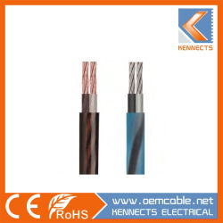 Rundes Lautsprecher-Kabel-runder Lautsprecher-Draht