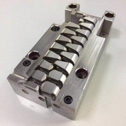 Hohe Präzision CNC-Draht-Schnitt-Form-Teile