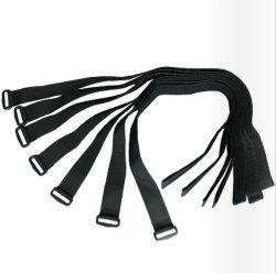 Ciclo elastico di lavoro a maglia strutturato alta qualità