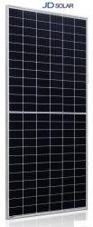 Quel est le coût d'achat 72 cellules mono pièce Jdsolar demi panneau solaire sur le marché chinois ?