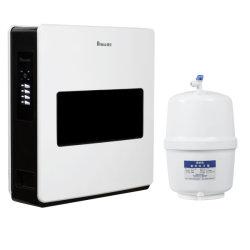 Countertop Systeem 5 van de Filter van het Water van de Omgekeerde Osmose van het Huishouden de Zuiveringsinstallatie van het Water van het Stadium RO