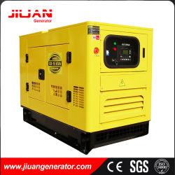 As vendas de fábrica de Guangzhou 50kw 60kVA gerador diesel Electirc