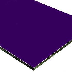 3мм PE бумага с покрытием для использования внутри помещений декоративной алюминиевый Композитный пластик (АКТ)