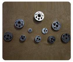 Engranaje de sinterizado y rotor para bomba de aceite las piezas
