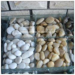 Kleurrijke Cobble en Pebble Paving Stone