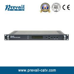 IPの出力Wde-4220bが付いているIPTV CATV MPEG-2のエンコーダ