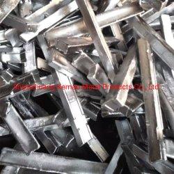 ADC de lingotes de alumínio 12 /lingote de alumínio liga um380/lingote de alumínio A2 A7