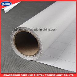 Auto-adesiva de PVC para a cobertura de solo auto-adesiva PVC Filme de laminação a frio