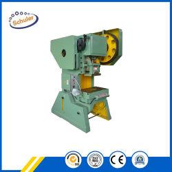 J23 C-образной рамы Механические узлы и агрегаты механический пресс