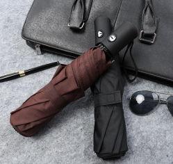 OEM 상표를 가진 최신 인기 상품 완전히 자동적인 접히는 우산