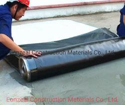 Roofiingで使用される構築の瀝青の防水材料