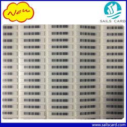 高品質ショップリテール 58kHz EAS ソフト DR ラベル AM 磁気セキュリティラベル