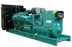 300kw/375kVA Ccec Cummins Electric Portable Power Diesel Generator Dieselmotor