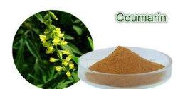 Coumarin: 5%, 98%, HPLC Melilotus Officinalis извлечения, Coumarin порошок, Coumarin91-64-5