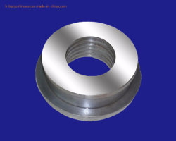 Profilo del ghisa/ferro duttile/ghisa grigio
