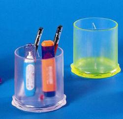 Soem-neuer Entwurfs-Acrylfeder-Halter