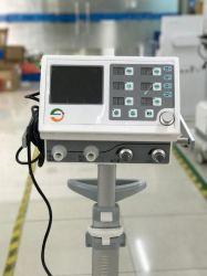 ICU het Ventilator van uitstekende kwaliteit Lh8500 voor Verrichting en Rehabilitatie