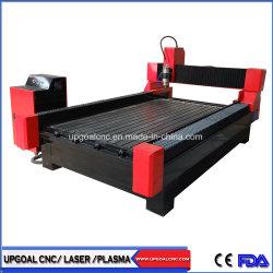 1300*1800mm 4개의 축선 돌 CNC 대패 조각 기계