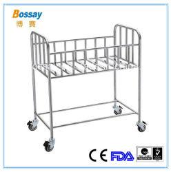 Meubles de Bossay Hospital Medical Lit bébé