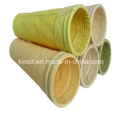 Filtre de liquide de 5 microns Sac pour la filtration des industries de boissons