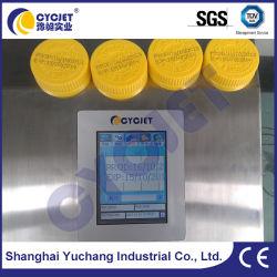 Cycjet Alt390 Cij Impresora de inyección de tinta para la Cápsula de botella
