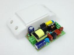 18W 300 Ма изолированных драйвер светодиодов с 0.95 Pfc и CE/EMC/UL/TUV