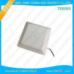 Lettore di frequenza ultraelevata RFID del TCP/IP Wiegand RS485 WiFi della lunga autonomia RS232