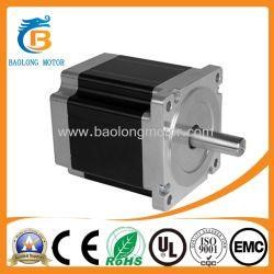 NEMA34 1.8Deg Servo DC Micromotor passo a passo eléctrico
