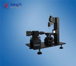 Medidor de ángulo de contacto/ Ángulo Gota de Agua / instrumento de medición del ángulo de mojado