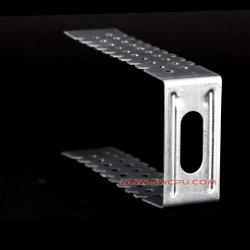 OEM het Stempelen het Dringende Deel van het Metaal van de Matrijs van Delen van het Aluminium/Ponsen/Gietend Deel