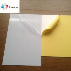 Selbstklebendes Belüftung-Blatt für Foto-Album Whith inneres Belüftung-Blatt