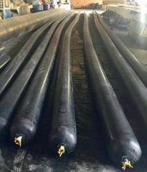 Núcleo inflável de borracha para Construção Culvert do Molde