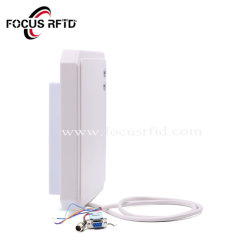 Lecteur RFID UHF hautes performances pour Bibliothèque et la gestion des véhicules