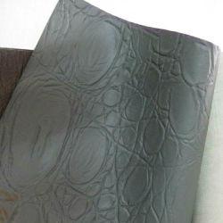 O PVC fixos elevados imitações de couro 1012#09