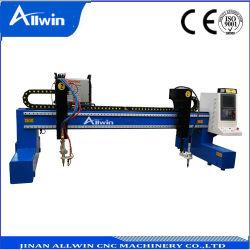 Grote CNC van de Grootte Scherpe Machine 3080 van het Plasma