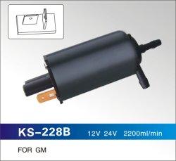 Электродвигателя насоса омывателя ветрового стекла для ГМ и более автомобилей, привлекательная цена качества для изготовителей оборудования